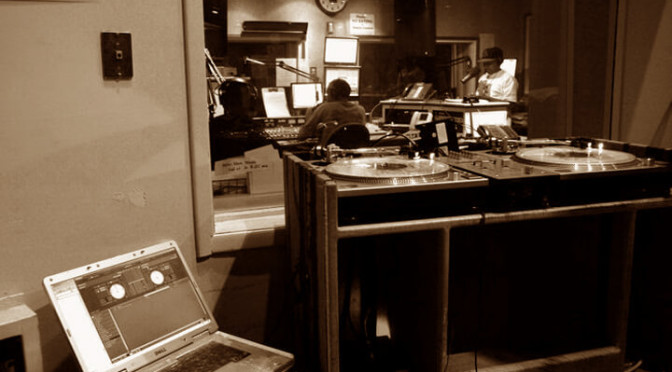 KPFK and Pacifica: A Quiet Coup