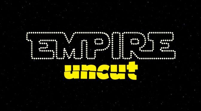 The Empire Strikes Back Delayed
